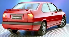 >A quick look at the Fiat Tempra Coupe.
