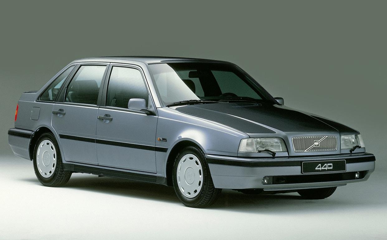 volvo s 40 1995