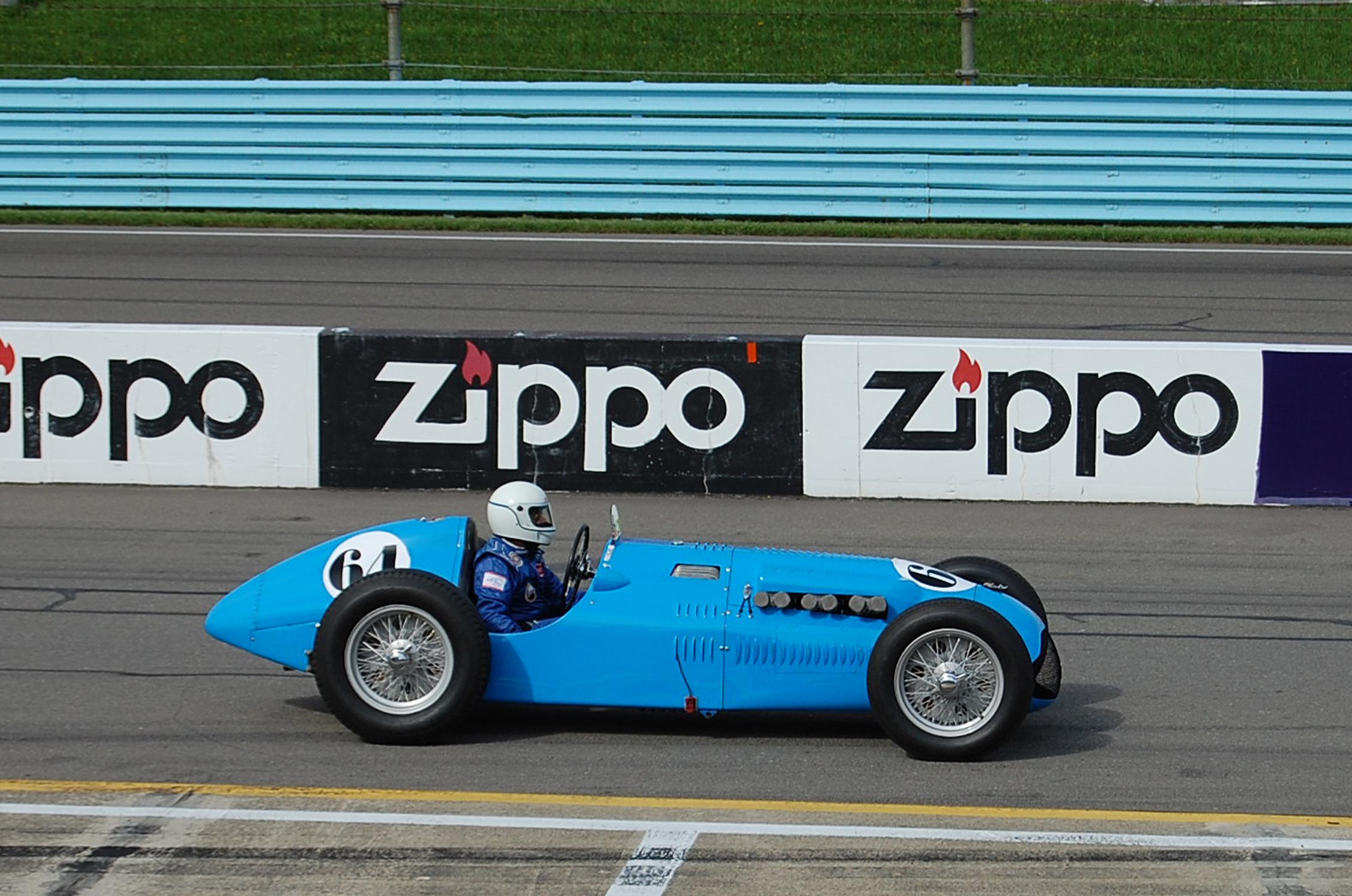 Watkins Glen Vintage Grand Prix, 2011 | Ran When Parked