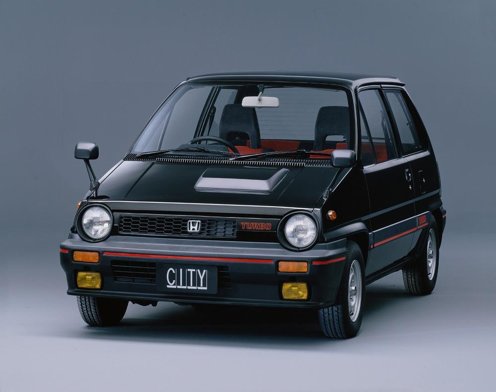 Sunday classic: Honda City Turbo & Turbo II | Ran When Parked