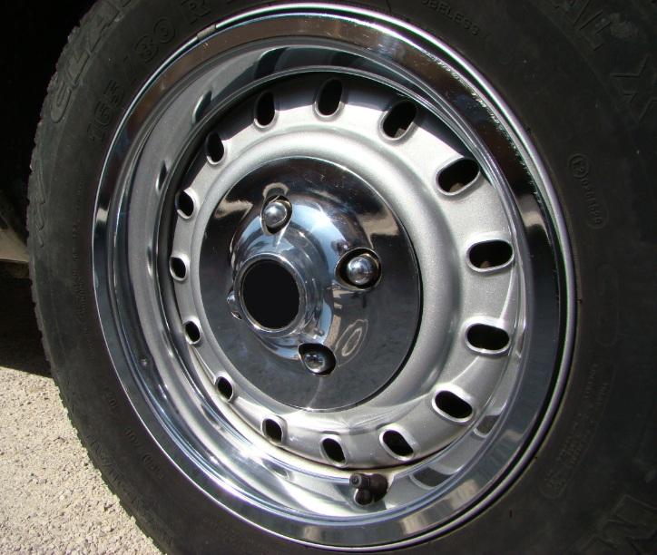 Test Your Steel Wheel Iq Avignon Motor Festival Edition