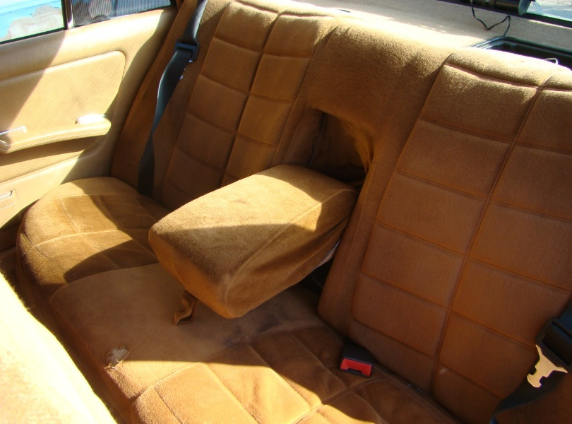 w123-interior-cover | Ran When Parked