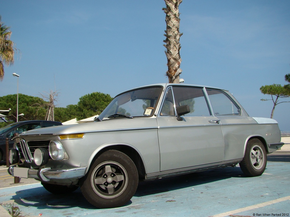 driven daily bmw 1600 ti ran when parked. Black Bedroom Furniture Sets. Home Design Ideas