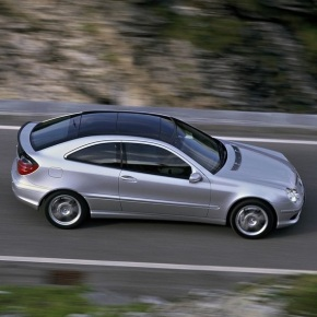 Great automotive failures: Mercedes-Benz C30 CDI AMG