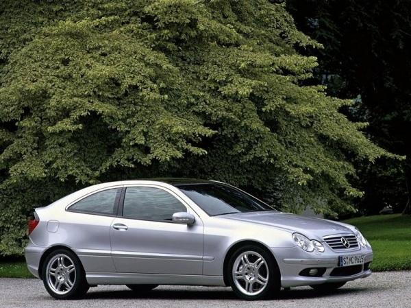 Great automotive failures: Mercedes-Benz C30 CDI AMG | Ran