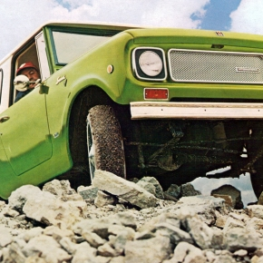 International Harvester Scout: 1961-1980