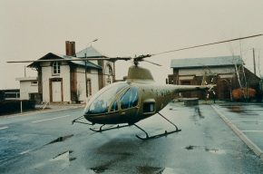 A look at the Citroën RE-2, a Wankel-powered helicopter[Video]