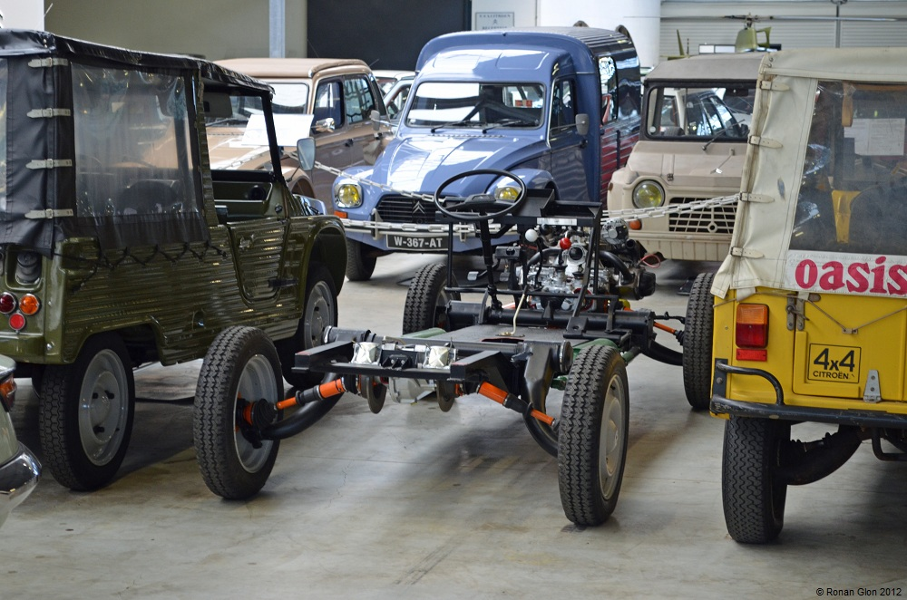 citroen conservatoire mehari 4 4 chassis ran when parked. Black Bedroom Furniture Sets. Home Design Ideas
