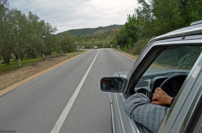Ran When Parked visitsMorocco