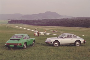 Caption contest: Porsche 912E
