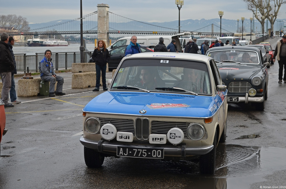 15 monte carlo historique bmw 1602 ran when parked. Black Bedroom Furniture Sets. Home Design Ideas