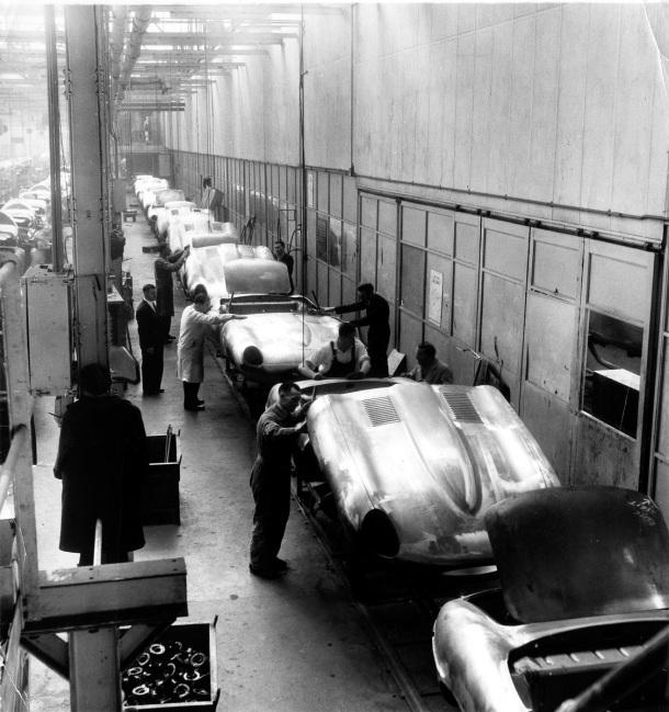 assembly-line