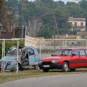 Road test: 1983 Citroën GSASpécial