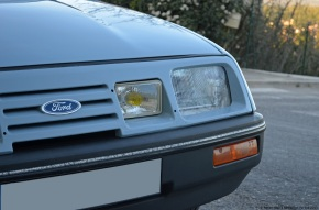 Ford Sierra, future classic or not?