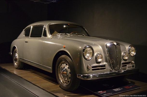 italy-national-automobile-museum-lancia-aurelia