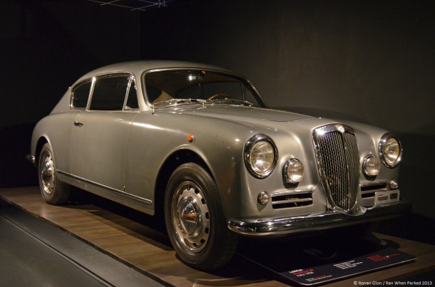 italy-national-automobile-museum-lancia-aurelia