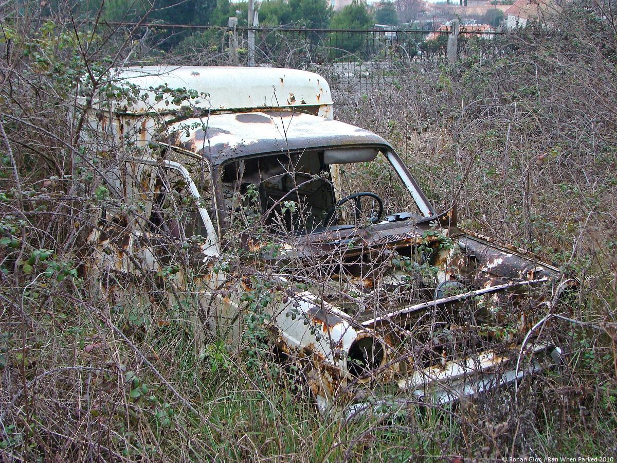 Morris Minor Car Parts
