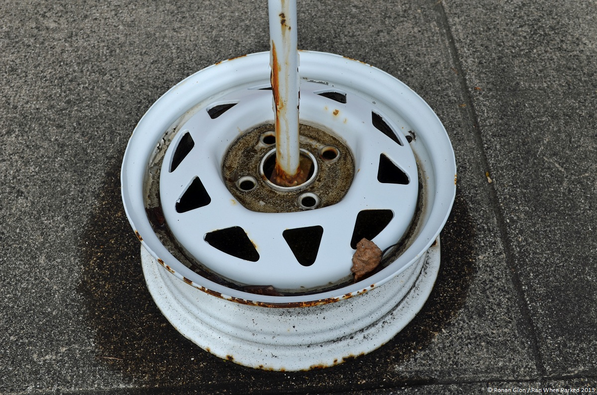 Test your steel wheel IQ, seventh edition | Ran When Parked