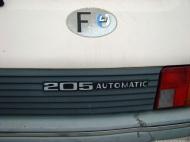 peugeot-205-automatic