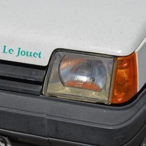 Sunday classic: SEAT Marbella LeJouet