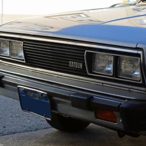 Is the Datsun 510 Hatchback a futureclassic?