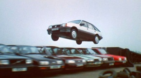 Caption contest: Vauxhall Cavalier