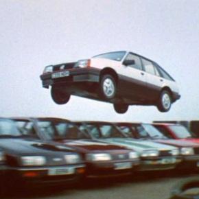 Caption contest: VauxhallCavalier