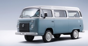 Volkswagen ends Kombi production in Brazil