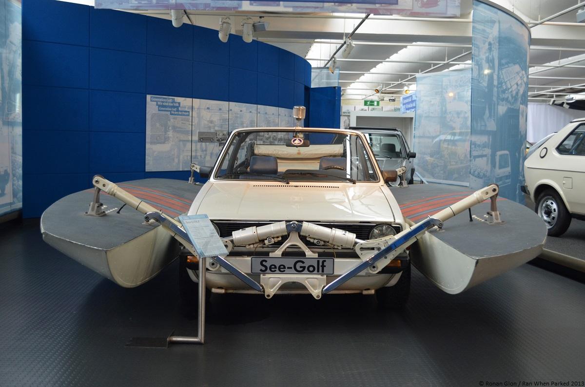 Visita El Museo Volkswagen En Wolfsburg Alemania Mi