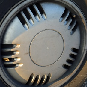 Test your wheel cover IQ, firstedition