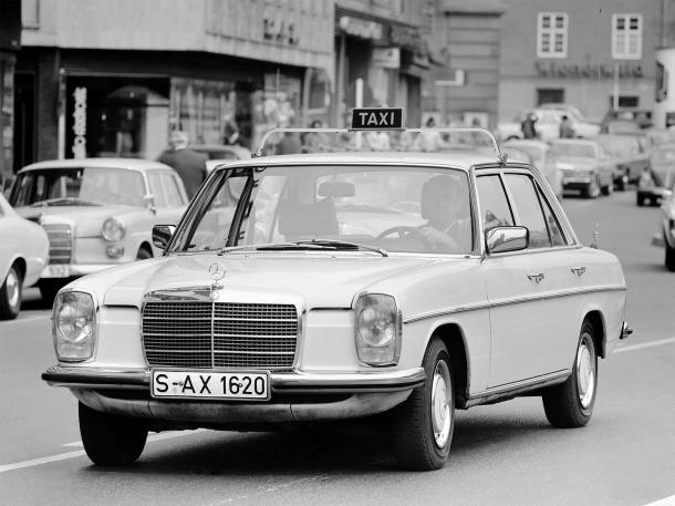 mercedes-w114-taxi