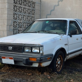 Is the Subaru Brat a future classic?