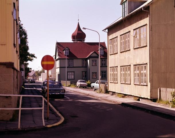 Þingholtsstæti 29.7.1975