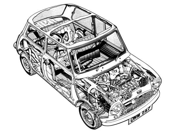 austin-mini-cutaway