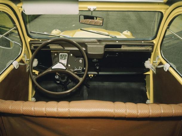 citroen-2cv-interior