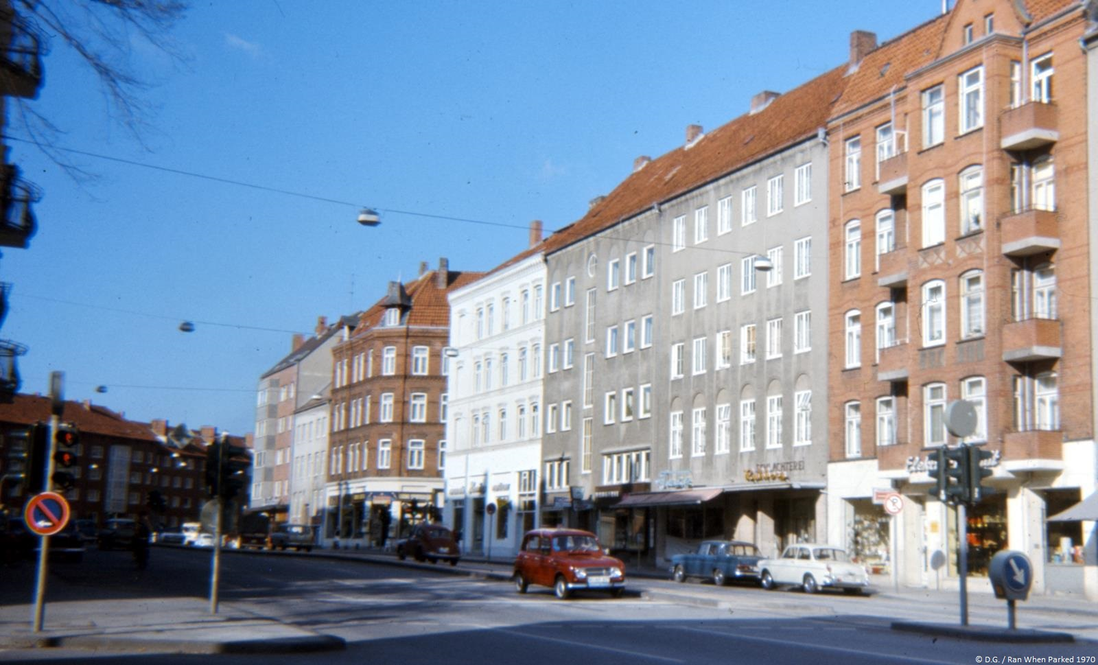 rewind to berlin and kiel germany in the early 1970s ran when parked. Black Bedroom Furniture Sets. Home Design Ideas
