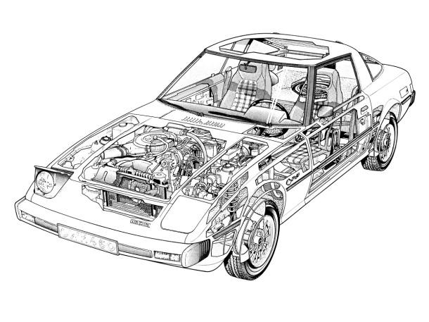 mazda-rx-7-cutaway
