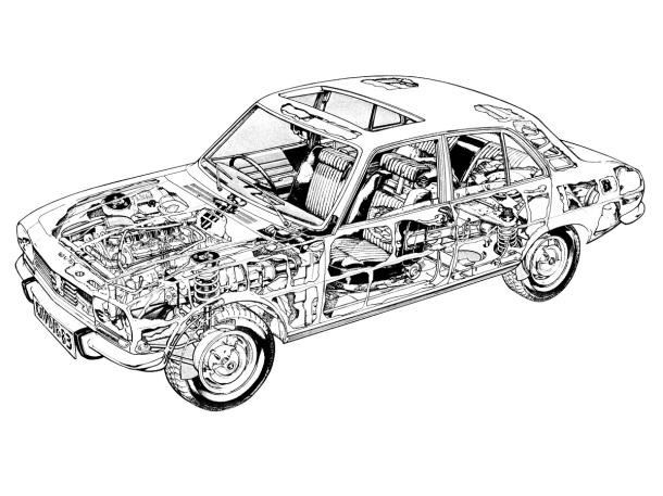 peugeot-504-cutaway