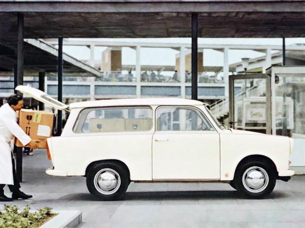 trabant-601-universal