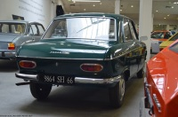 aventure-peugeot-museum-204-sedan