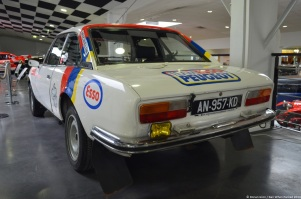 aventure-peugeot-museum-504-coupe-rally