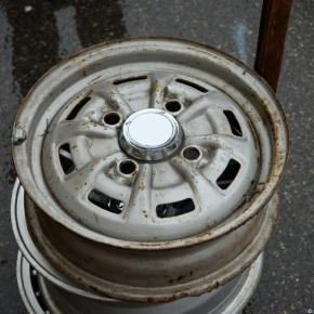 Test your steel wheel IQ, 2014 Avignon Motor Festivaledition
