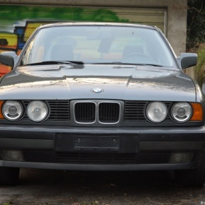 Is the BMW 5-Series (E34) a future classic?