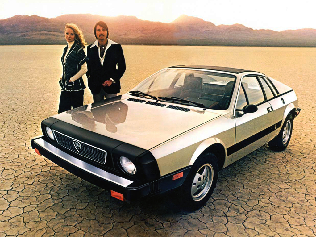 caption contest lancia beta scorpion ran when parked. Black Bedroom Furniture Sets. Home Design Ideas
