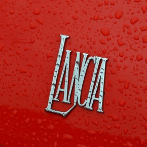 Official: Lancia to trim lineup, sell cars exclusively inItaly