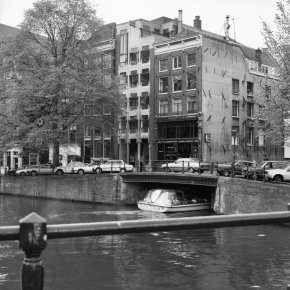 Rewind to Amsterdam, Holland, in 1984 (parttwo)