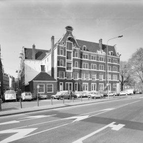 Rewind to Amsterdam, Holland, in1984