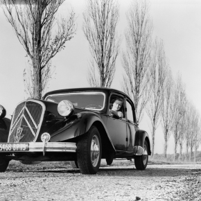 1950s ran when parked page 11 for Garage renault velaux