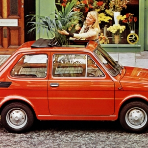 Caption contest: Fiat126