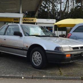 Is the Honda Prelude (mk2) a futureclassic?